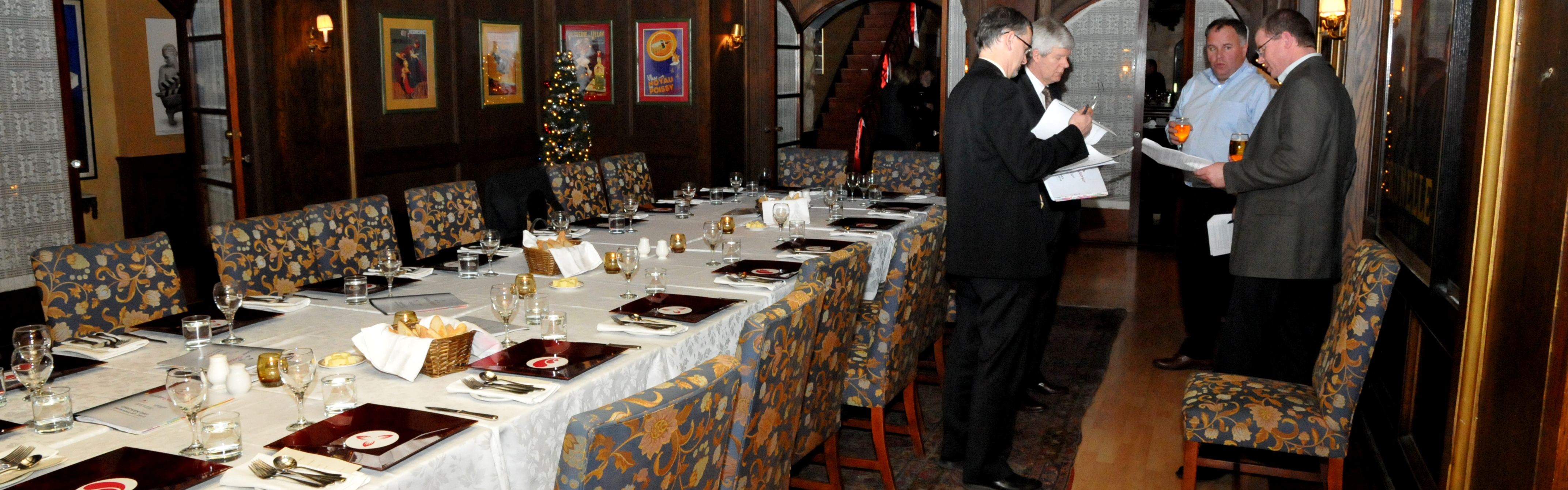 Toronto Event Planners including Conferences, Meetings and Annual General Meetings